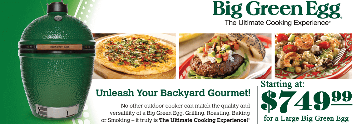 Buy Big Green Egg Gray, GA