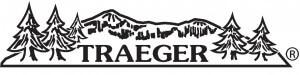 Traeger-Logo-White
