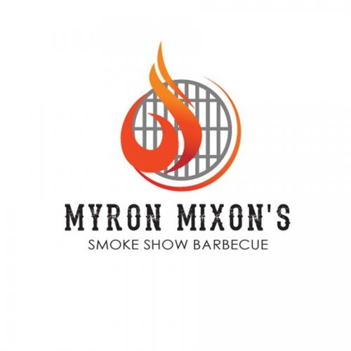 MYRON MIXON