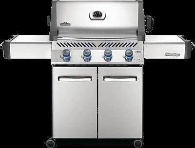 Prestige 500 Propane Grill