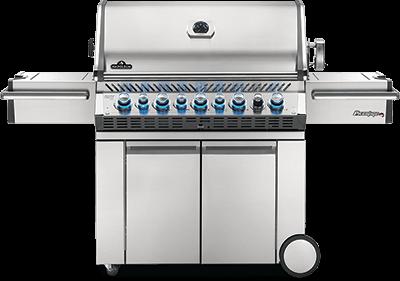 Prestige Pro 665 Propane Grill