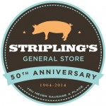Striplng's