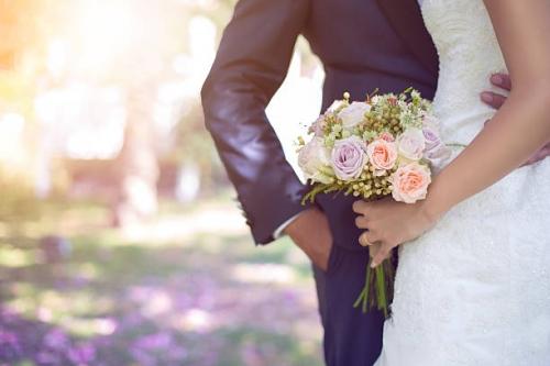 Wedding Registries