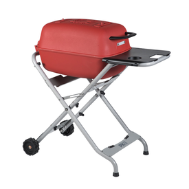 PK with TX Cart Matte Red $449.99