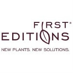first editions plants