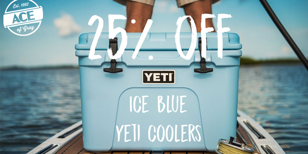 ICE BLUE COOLERS 600X300