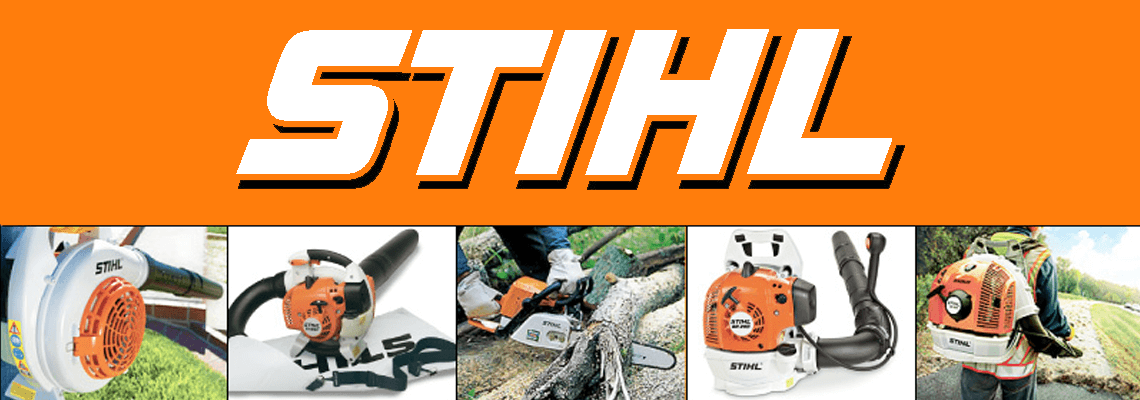 Stihl-Slider