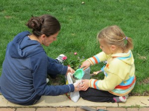 flower lessons