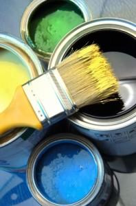 valspar paint for home renovations