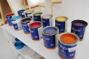 valspar paint colors