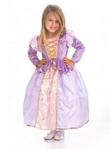 Get a Rapunzel Costume at Ace of Gray