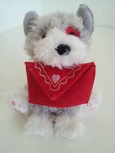 valentine's day gifts - stuffed animals