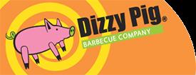 Dizzy Pig Logo
