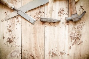 hardwood floor tools