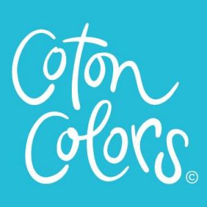 coton colors logo