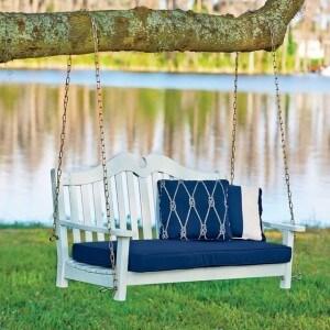 bench swing