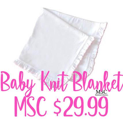 MSC Blanket2