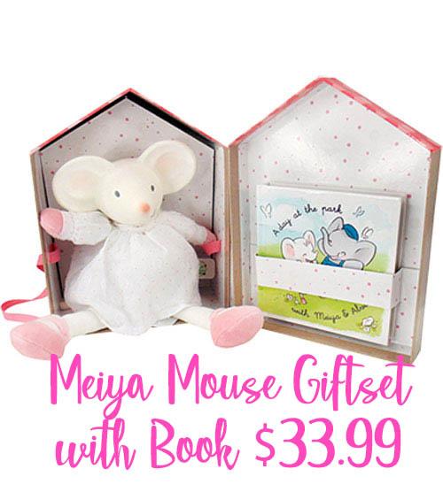 Meiya Mouse 643915 2