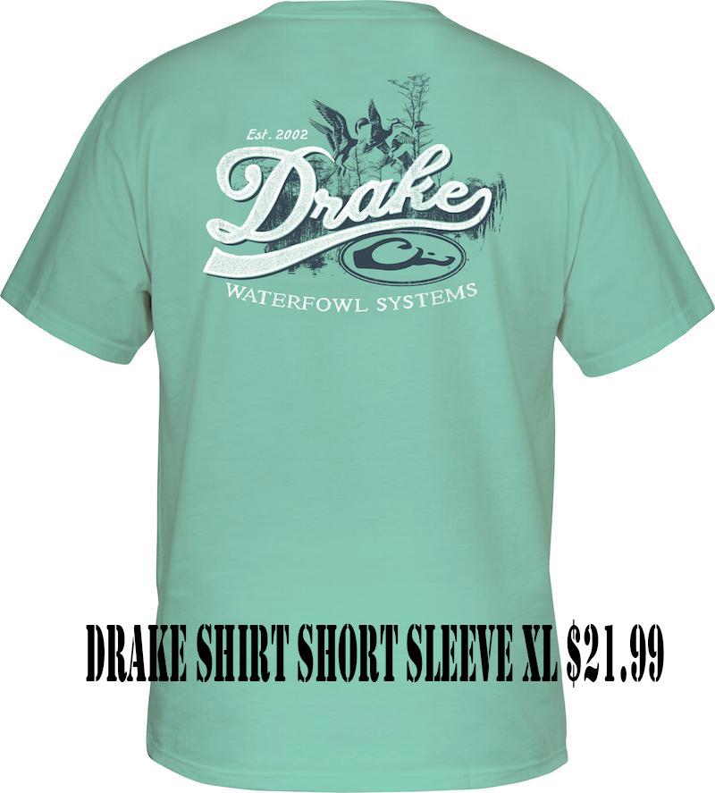 Drake SS