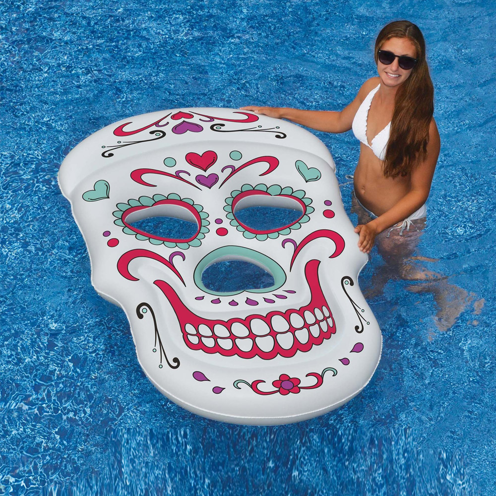 Sugar-Skull-62-in-x-40-in-Inflatable-Pool-Float-1ba6c832-d7d4-4c7a-a11f-18a2be4047cf