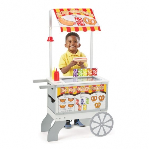 Food Cart $199.99