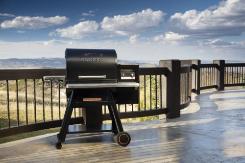 Timberline Grills