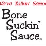 Bone Sucking Sauce
