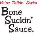 Bone Sucking Sauce