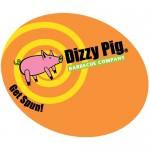 Dizzy Pig
