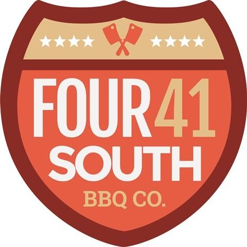 Four 41 South BBQ