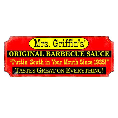 Mrs. Griffins