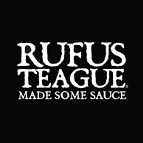 RUFUS TEAGUE