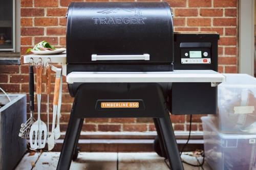 Traeger Packages