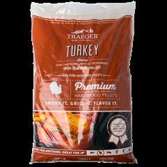 Turkey Pellet Blend